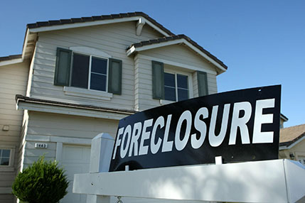 get me out of foreclosure