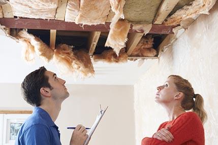 home need repairs?